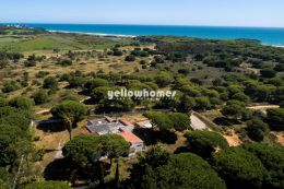 Unique building plot with sea views close to all amenities...